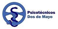 Psicotecnicos Dos de Mayo Logo
